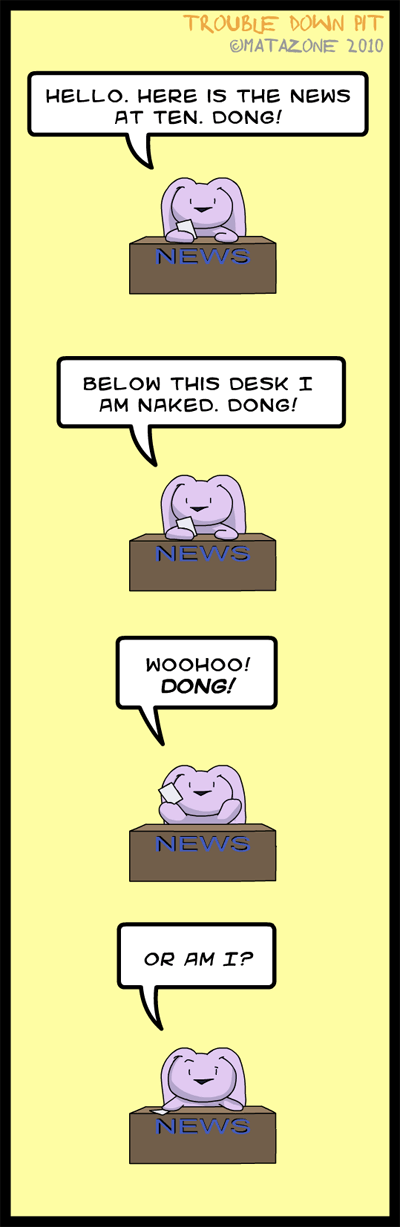The news at ten