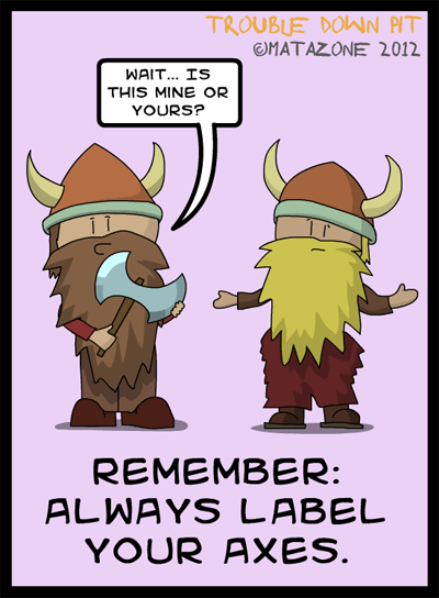 Viking problems