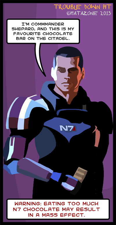 N7 Chocolate bars